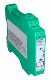 TE Connectivity - ARD154 (DIN Rail Amplifier